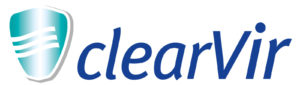 ClearVir Logo